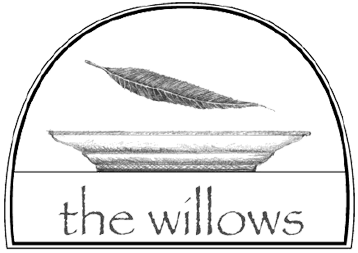 The Willows Of Utica Logo